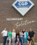 Visiting CGP Expal in Canada
