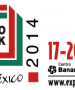 CGP COATING INNOVATION at EXPOPACK 2014 - MEXICO 17 to 20 june 2014, Booth 2506.