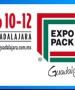 CGP COATING INNOVATION - EXPO PACK Guadalajara 10-12 March 2015 - Booth 1218.