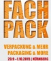CGP COATING INNOVATION AT FACHPACK – From September 29th to October 01st 2015 in Nürnberg Germany - HALL9 STAND9–522