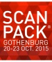 CGP COATING INNOVATION THE TRADE SHOW SCANPACK 2015 -  FROM OCTOBER 20 TO 23
