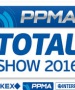 PPMA TOTAL SHOW 2016 - from September 27 to 29, 2016