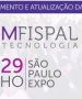 FISPAL TECNOLOGIA 2018 • Stand F 151 F from 26 to 29/06 São Paulo EXPO Brasil