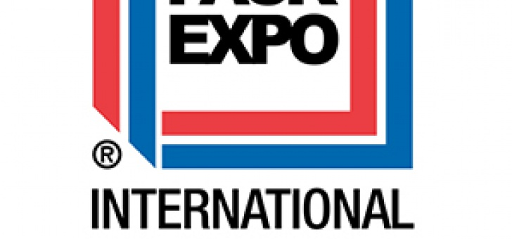 Pack Expo 2018 in Chicago