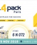 ALL4PACK 2018 Paris CGP
